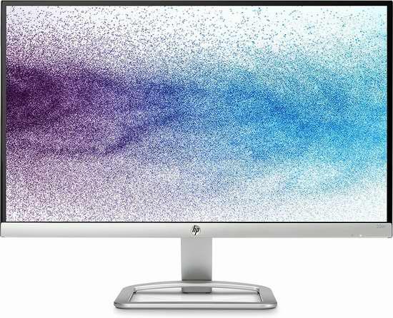 历史最低价!HP 惠普 22er 21.5英寸 IPS LED背光显示器 119.96加元包邮!