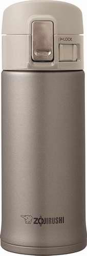 Zojirushi 象印 SM-KHE36NL 12盎司不锈钢保温杯5.4折 28.87加元!
