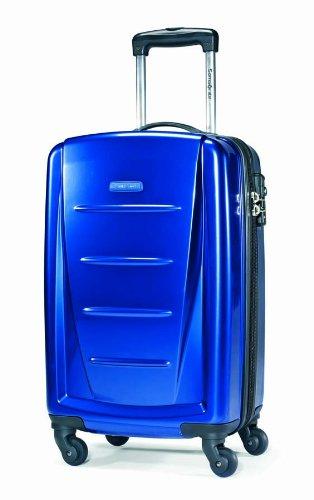 Samsonite 新秀丽 Luggage Winfield 2 20寸蓝色超轻拉杆行李箱 94.77加元包邮!