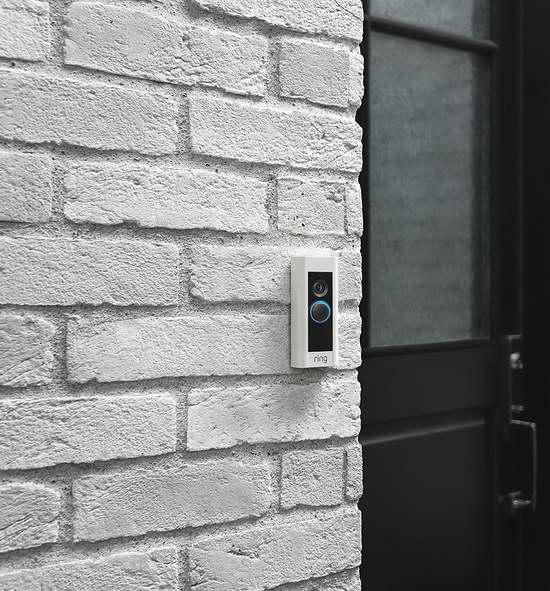 历史新低!Ring Pro 第二代1080P全高清WiFi智能门铃+Echo Dot第三代智能音箱超值装5.6折 209加元包邮!会员专享!