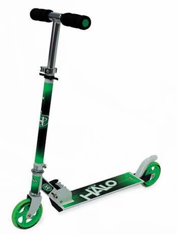 HALO 高级儿童滑板车4折 24.29加元清仓!