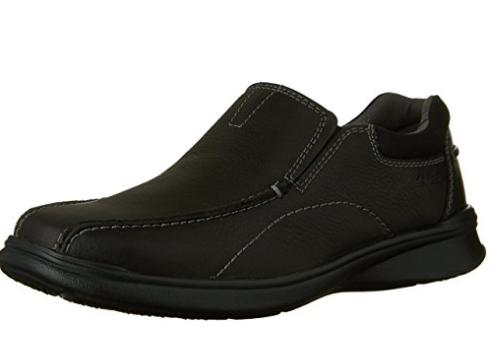 Clarks Cotrell 男士休闲鞋 75加元,原价 125加元,包邮