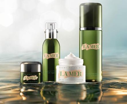 Sephora 精选 La Mer 海洋之谜 眼霜、精华、面霜 、美妆品 8折优惠!