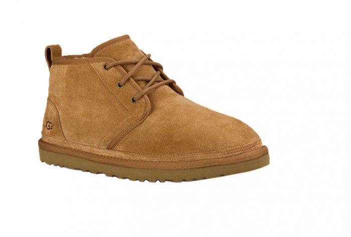 UGG  Neumel 男士冬靴 104.99加元,官网价165加元,包邮