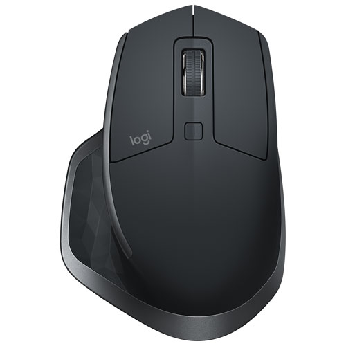 Logitech MX Master 2S 蓝牙鼠标 69.99加元,原价 120.99加元,包邮