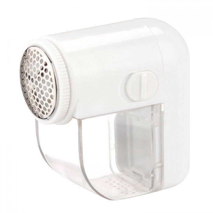 Honey-Can-Do LNT-02093 电动除毛球器 不伤衣服 8加元!