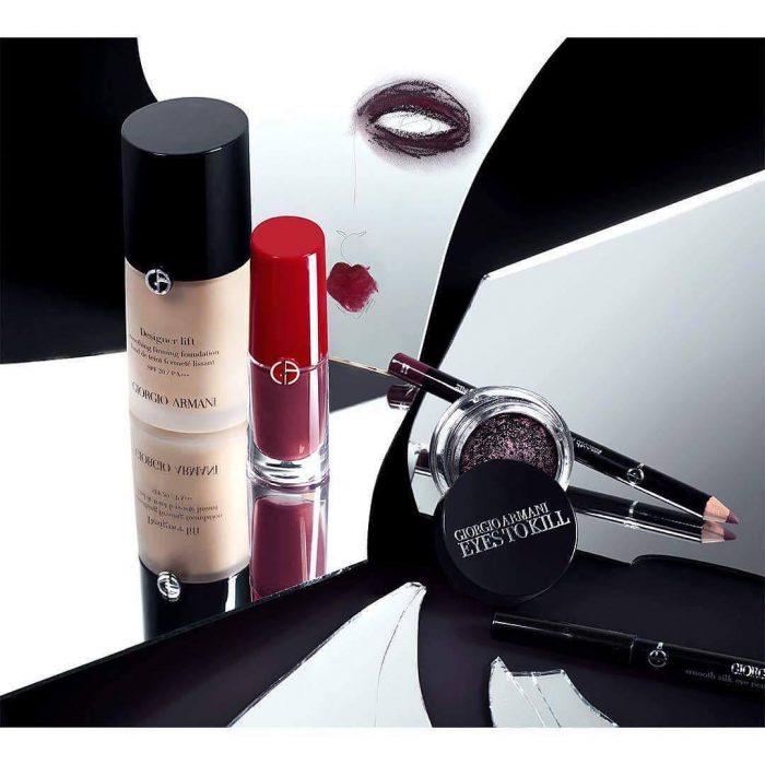 Giorgio Armani 阿玛尼 热卖美妆产品汇总!全场 8折特卖!满150加元再送礼包!