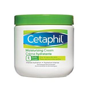 Cetaphil 保湿霜 16.99加元(453g ),原价 22.43加元