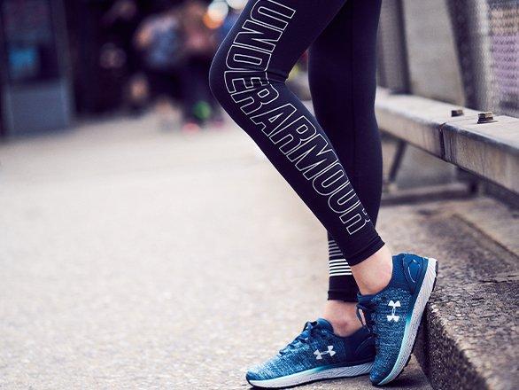 精选 Under Armour,Nike,ASICS,Saucony等品牌运动鞋 5折起特卖!