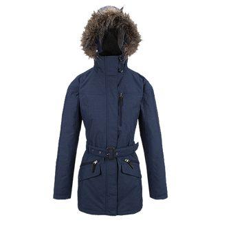 Columbia Carson Pass II 女式防水保暖夹克 154.87加元(8色),原价 259.99加元,包邮