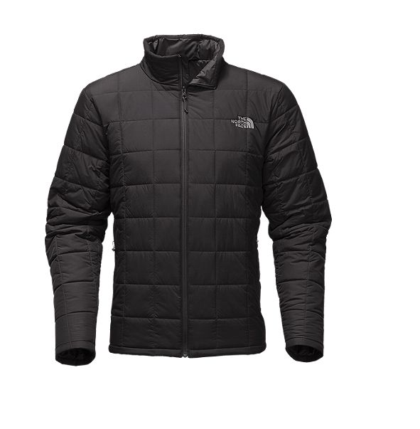 The North Face Harway 男士防寒服 79.87加元(3色),原价 129.99加元,包邮
