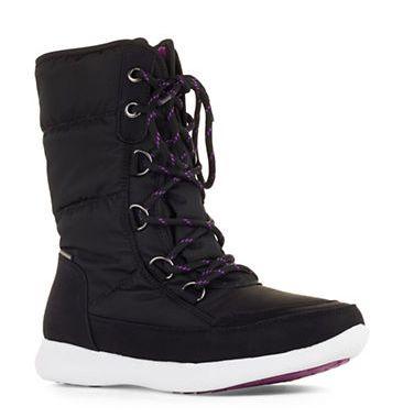 COUGAR Wagu 女款两用冬靴 64加元(7码),原价 160加元