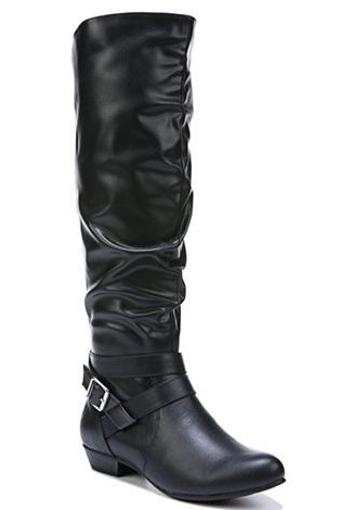 FERGALICIOUS Lara 长筒靴 56加元(5.5码),原价 140加元