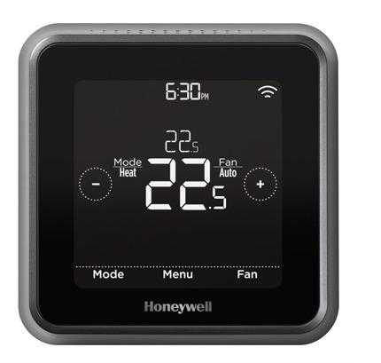 Honeywell Lyric T5 Wi-Fi 恒温器 99加元,原价 179加元,包邮