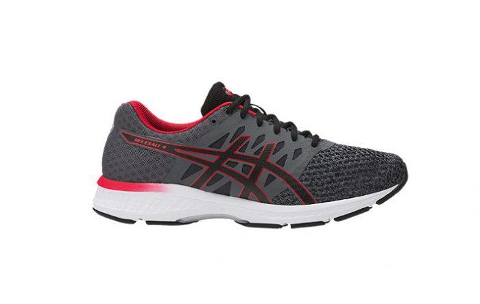 ASICS Gel Exalt 4 男士跑鞋 69.87加元,原价 119.99加元,包邮