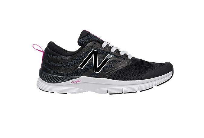 New Balance 713 B 女士训练鞋 黑色款 54.87加元,原价 109.99加元