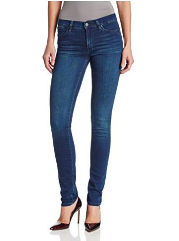 Calvin Klein Jeans Ultimate 紧身牛仔裤 28.22加元,原价 98加元
