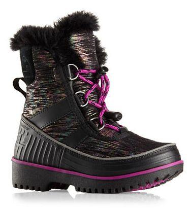 SOREL Toddler Tivoli II 防水雪鞋 44加元(9码),原价 110加元