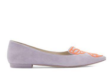 SOPHIA WEBSTER 蝴蝶鞋 227加元(8.5码),原价 455加元,包邮