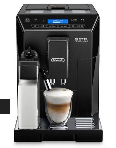 DELONGHI 德龙 Eletta ECAM44660卡布基诺 超级全自动咖啡机4.5折 1169.99加元包邮!