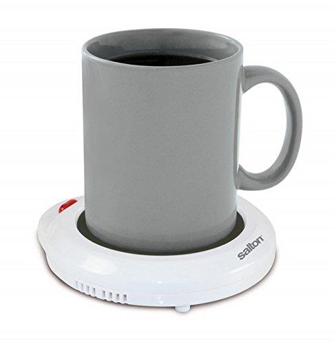 近史低价!Salton 电热暖杯垫/茶水保温底座 9.96加元!