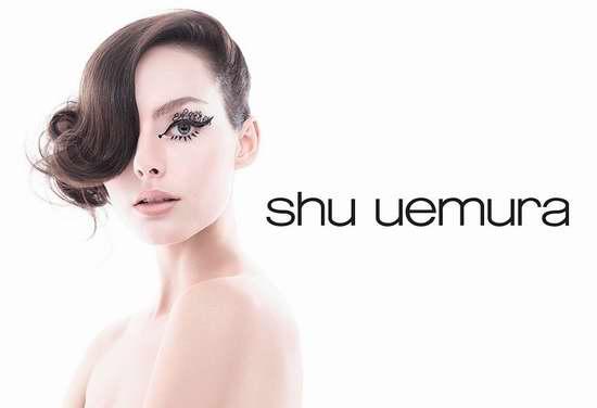 Shu Uemura 植村秀 闪购!精选多款美妆产品8.5折,购买第二件额外8折!满50加元送5件套样品礼包!