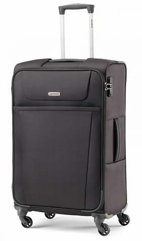 Samsonite 新秀丽 Integra DLX 21寸/27寸/31寸 轻质拉杆行李箱2.5折 100-120加元包邮!2色可选!