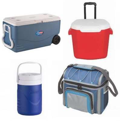 精选65款 Coleman 保温箱、保温包、保温罐等6折起特卖,售价低至6.23加元包邮!