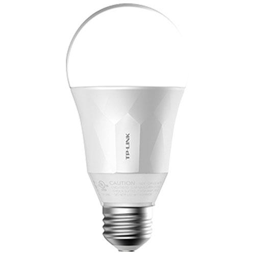 历史最低价!TP-LINK LB100 A19 50瓦等效 可调光 无线Wi-Fi智能节能灯 17.99加元!