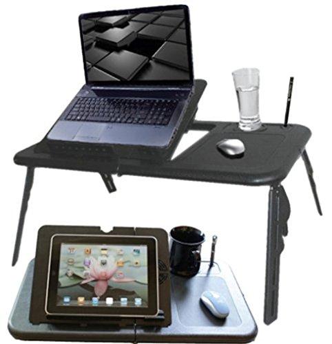 白菜价!历史新低!E-Stand LD09 B 笔记本电脑/平板电脑支撑架2.1折 12.31加元清仓!