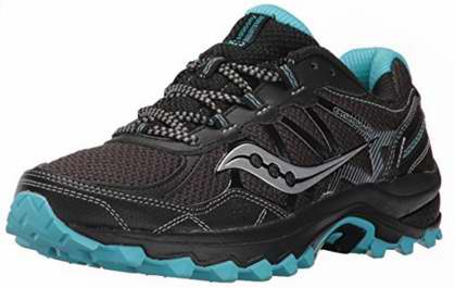 Saucony 索康尼 Excursion Tr11 女士跑鞋3.8折 41.73加元起包邮!两色可选!