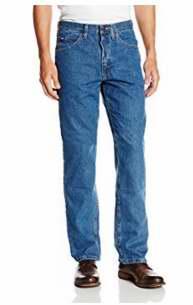 历史新低!Lee 李 Regular Fit Straight Leg 男士经典款直脚牛仔裤2.6折 18.47加元起!4色可选!