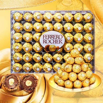 好吃又香甜!精选 Ferrero,Kisses,Brookside 等巧克力 5折起特卖!