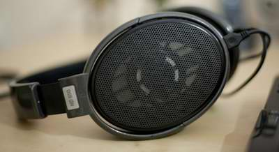 黑五史低价上再降50加元!Sennheiser HD 650 头戴式耳机6.1折 399加元包邮!