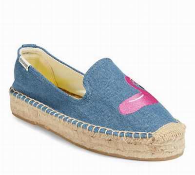 平价又舒适!百搭又时髦!精选Soludos渔夫鞋 4.5折+额外 8-8.5折优惠!