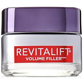 L'Oreal Paris Revitalift Volume Filler 保湿霜 20.49加元,原价 25.25加元