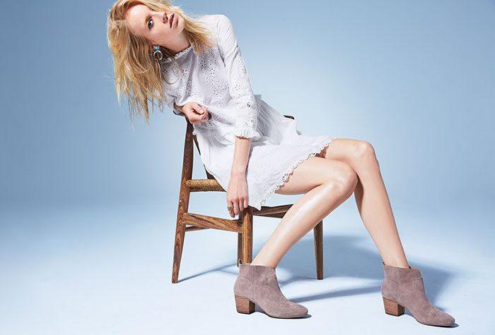 精选33款  Steve Madden 时尚女鞋 4折起,额外7.5折优惠!折后低至 21加元!