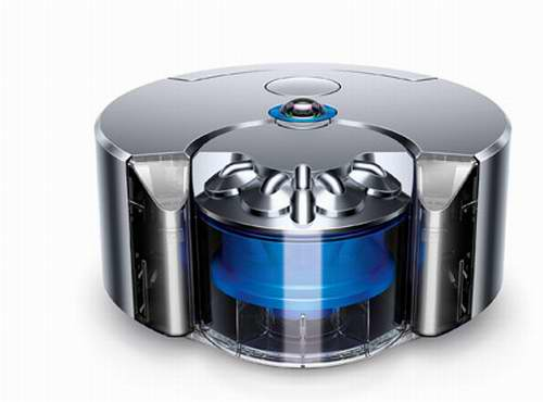 Dyson 戴森 360 Eye 智能扫地机器人 799.99加元,原价 999.99加元,包邮
