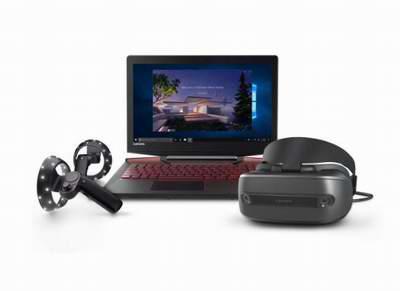 黑五专享!Acer,Lenovo,Dell 游戏本+头显+手势控制器最高直降400加元!开卖了!