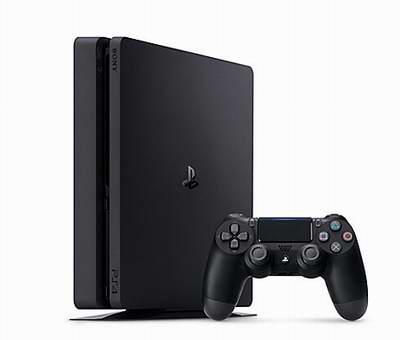 Sony 索尼 PlayStation 4 1TB 游戏机主机 229加元,原价 379.99加元,包邮