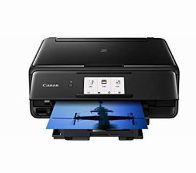 金盒头条:史低!Canon 佳能 PIXMA TS8120 彩色照片打印机一体机 129.99加元,原价 199.99加元,包邮