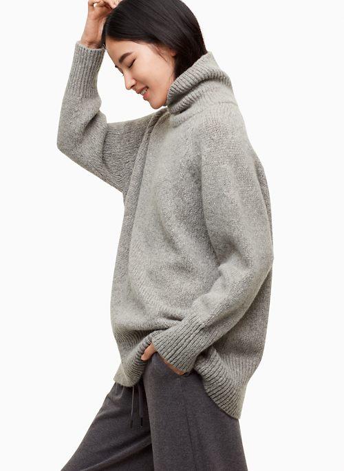 Aritzia 黑五专享!精选大量女士秋冬服饰、羽绒服、夹克、毛衣、女鞋等全部5折!