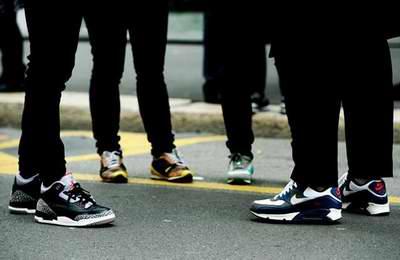 精选 47款 Nike ,New Balance,Puma,ASICS等男女运动鞋及服饰 5折起特卖!