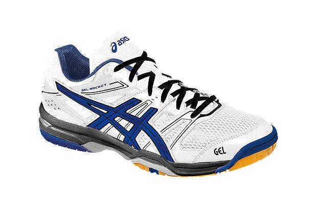 ASICS Gel Rocket 7男士运动鞋 54.96加元,原价 92.8加元