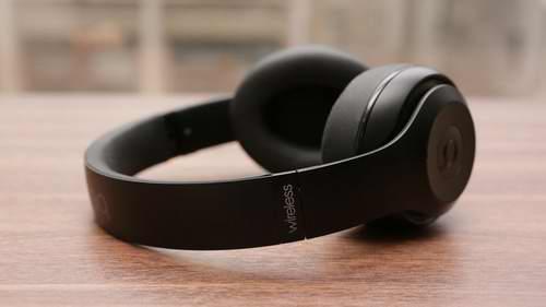 Beats Studio 无线头戴式耳机 288加元,原价 399.95加元,包邮