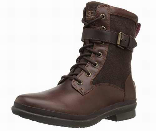 UGG Australia Kesey 女款雪地靴 143.3加元起特卖(多款可选),官网价 200加元,包邮