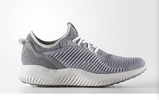 Adidas 阿迪达斯 alphabounce Lux 女款跑鞋 42.47加元,原价 125加元