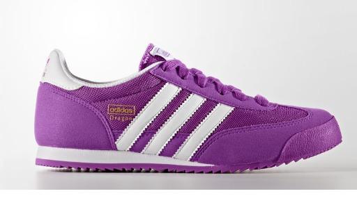 Adidas 阿迪达斯 Youth Dragon儿童运动鞋 27.47加元,原价 70加元