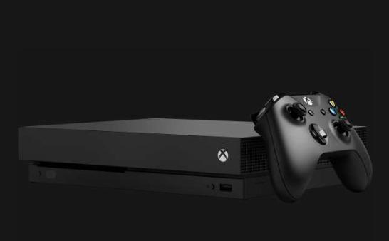 秒杀!Xbox One X 天蝎座版1TB 主机 599.96加元!11月7日开抢!
