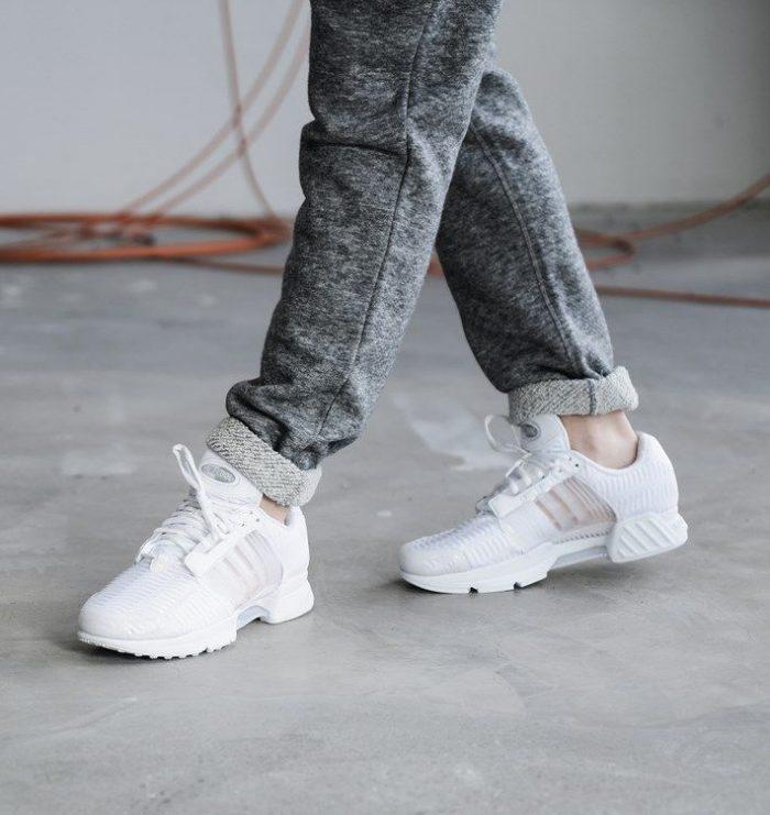复古风清凉来袭!Adidas Originals Climacool 1 男士运动鞋 54.97-59.97加元(3色),原价 160-170加元